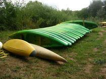 canoe et kayak à vendre