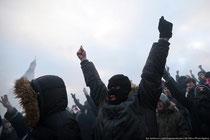 Манежная, 11 декабря 2010