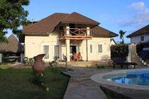 Kenia Ferienhaus privat