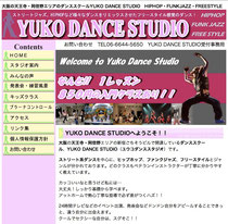 YUKO DANCE STUDIO