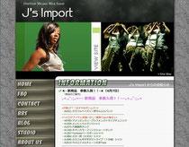 株式会社J's Import