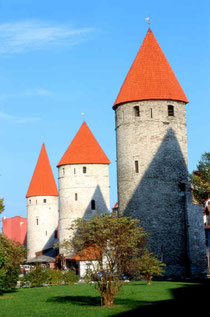 Tallinn - Quelle: Europäische Kommission