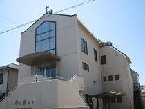 明石キリスト教会