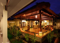 Bali Orchid spa