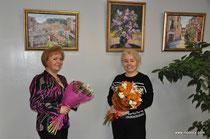 Е. Стёпина и Н. Алексеева
