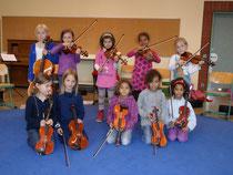 Streicherkurs/ www.violinis.de