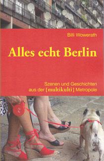 Wowerath Alles echt Berlin Sarrazin