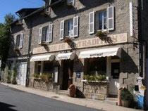 Restaurant Corrèze