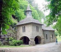Chapelle Corrèze