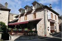 Restaurant Gimel les Cascades