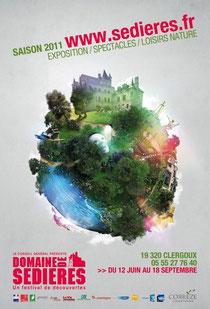 Festival de Sédières