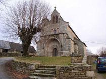 Meyrignac l'Eglise