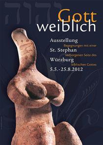 Ausstellung: Gott weiblich