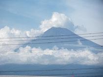 山田方谷は世界有数の美しい富士山のように美しく雄大なイメージの人物。