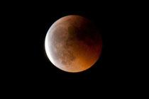 Eclipse de lune (le soir du passage à la TNT...)