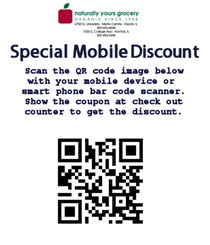 QR Code Marketing Promotion