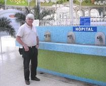 Vichy Hôpital: pouahhh !