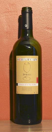 Rêvolution 2009, Bandol AOP