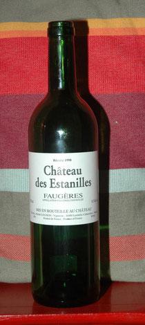 Château des Estanilles 1998