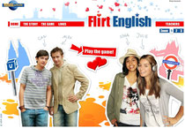 Flirt English, Planet Schule