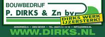 Bouwbedrijf P. Dirks en Zn bv