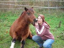"""Le poney qui murmurait à l'oreille d'une """"femme"""""""