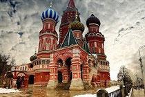 モスクワ インターナショナルオープンスタンダード