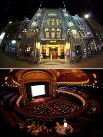 Tuschinski Multiplex Cinema  een briljant concept