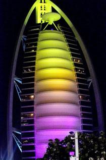 Hotel Al Arab