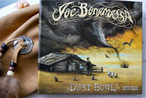 "Aktuelle CD von Joe Bonamassa: ""Dust Bowl"" (Provogue Records, 2011) Foto: Nilles"