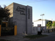 Interaktives Museum Claudio Arrau