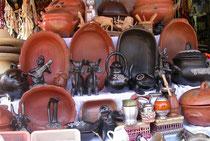 Il mercato artigianale