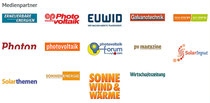 """Medienpartner"" des 29. OTTI Symposiums Photovoltaische Solarenenergie"