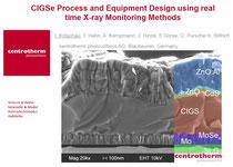 Centrotherm: Beitrag zum CIGSe-Workshop des PVcomB 2011