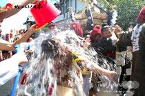〈八重垣神社祇園祭〉@2011.08.05