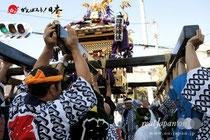 相之川日枝神社例大祭 @2013.10.13