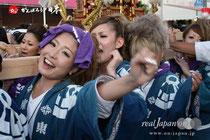 〈八重垣神社祇園祭〉@2011.08.04