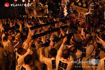 八重垣神社祇園祭2013年度 年番町「田町区」