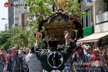 椙森神社例大祭 @2012.05.11