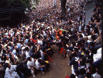 多度祭(多度大社)