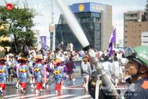 富岡八幡宮例大祭 @2012.08.12