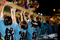 〈八重垣神社祇園祭〉2012.08.04 ⓒreal Jpan 'on!
