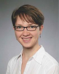 Dipl.-Restauratorin Miriam von Gersum