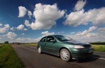 older cars may be more reliable