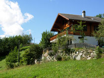 Chalet Anne marie 4 pers