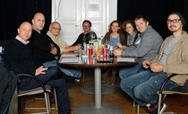 Fachjury Wiener Fotomarathon 2012