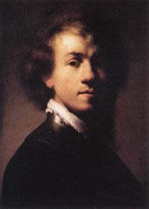 Rembrandt-Licht