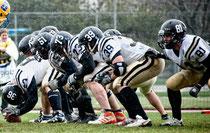 American Football Fotoworkshop