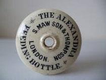 Top The Alexandra Feeding Bottle