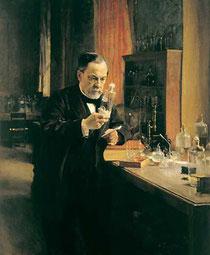 Gemälde von Albert Edelfelt (FIN)